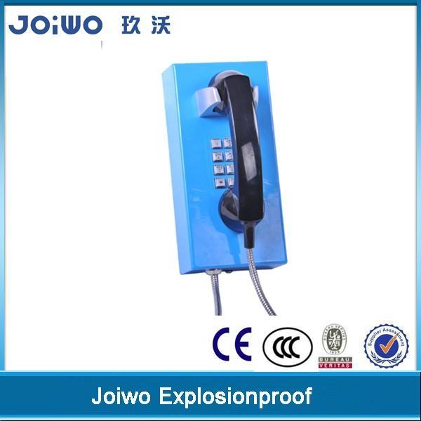 tunnel emergency telephone JWAT132 explosion proof phone 2