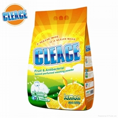 CLEACE Brand Multi Specification Laundry Detergent Perfumed Washing Powder