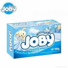JOBI Brand Free Fragrance and Hypoallergenic Laundry Soap for Kids