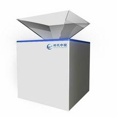 廣東全息成像 3D全息投影產品展示櫃 全息個性展示櫃