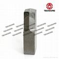 Foundation Drilling tungsten carbide bit