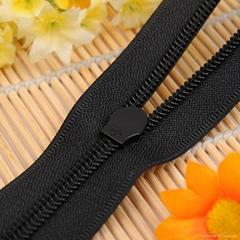 TPU waterproof zipper