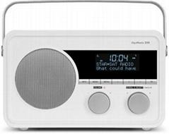 I Digit Radio 220