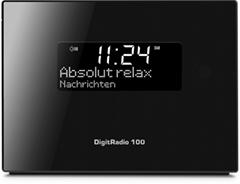 I Digit Radio100