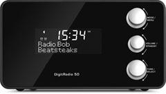 I Digit Radio 50