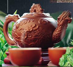 韵邸养生茶道服务