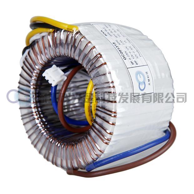 廠家銷售80AV環形變壓器 可定製 1