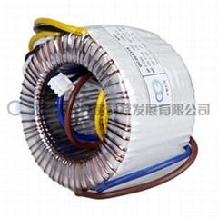 廠家銷售80AV環形變壓器 可定製