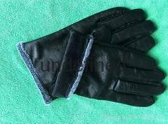男女士手套