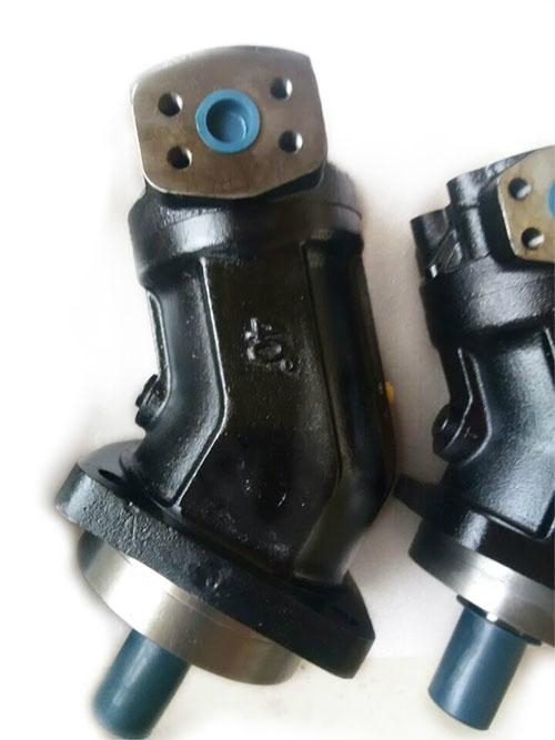 Fixed Displacement Pumps A2FO 80 1