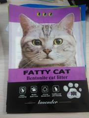 high quality cat litter long term supply