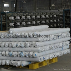 80-320gsm pe tarpaulin with different sizes