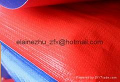 plastic tarpaulin cover