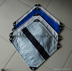 all kinds of pe tarpaulin cover