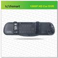 Rearview mirror car DVR 2