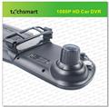 Rearview mirror car DVR 4