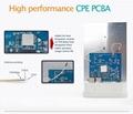 Outdoor wireless CPE long range 3km 5