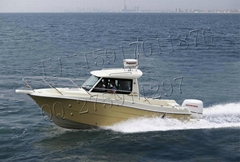 OCEANIA 23WA海钓艇