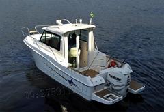 OCEANIA 22C釣魚船