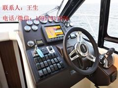 上海江苏连云港OCEANIA 45WA钓鱼艇