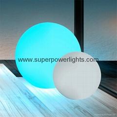 LED Glow Sphere