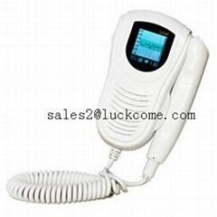 Rechargeable Pocket Fetal Doppler