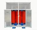 供應三相整流 隔離干式變壓器SCB10-250KVA 電力  3