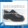 High quality Nubuck leather safety shoes