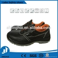 Hot selling Genuine Leather steel toe