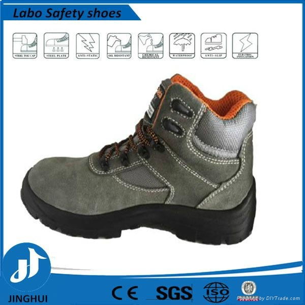 High quality safetyshoes working boots 1