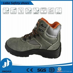 High quality safetyshoes working boots