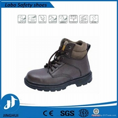 High Quality Men's steel toe anti static Safety Shoes Workingplace shoe SB SBP S