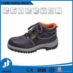 High Quality Men's steel toe anti static Safety Shoes SB SBP S1 S1P