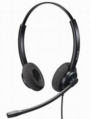 Office IP Phone Headset Telephone Headset
