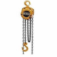 CE electric chain hoist