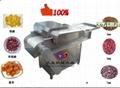 Dried Fruit Dicing Machine