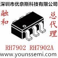 USB識別ic