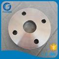 JIS B2220 standard stainless steel Slip On Loose Flange