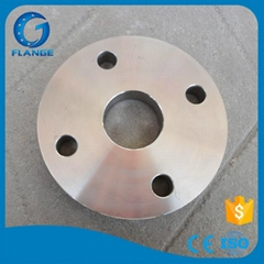 JIS B2220 standard stainless steel Slip On Loose Flange