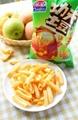 China OEM hollow strip potato french