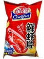 high quality tasty shrimp flavored dried
