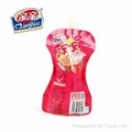 150g instant fruit flavor strawberry