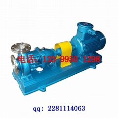 JH型防爆甲醛泵