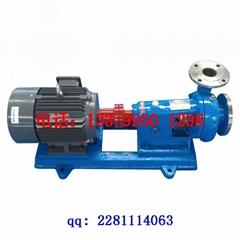 IND型不鏽鋼曲篩澱粉泵