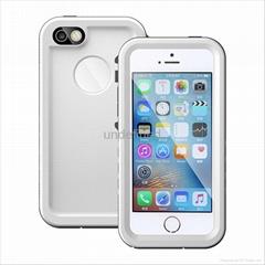 iPhone5/5S/SE防水保护套