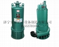 BQS系列矿用隔爆型排污排沙潜水电泵 4