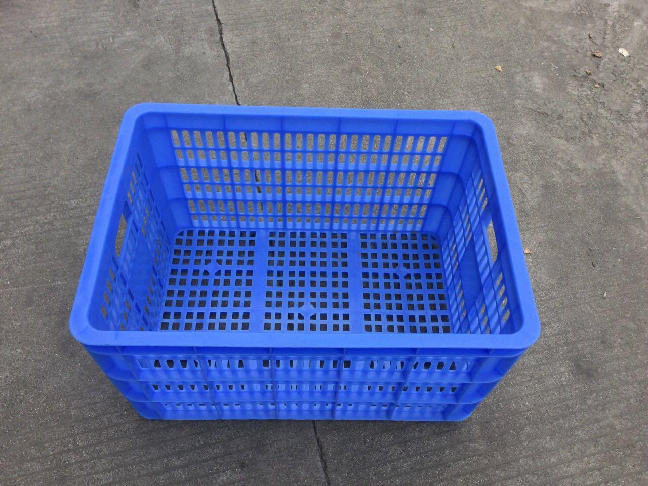 雅安塑料食品箱 2