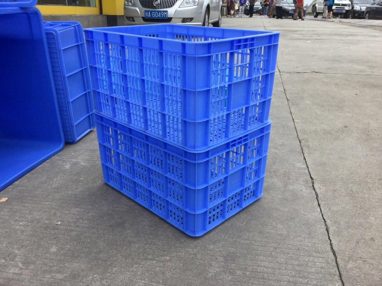 雅安塑料食品箱 3