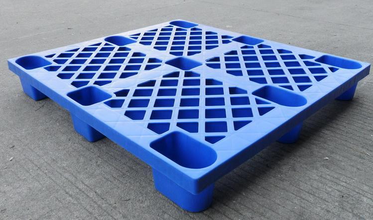 瀘州全新料塑料托盤塑料箱塑料筐 1