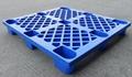 瀘州全新料塑料托盤塑料箱塑料筐